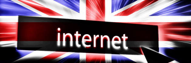 Get a British IP Address