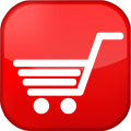 Red Shopping App