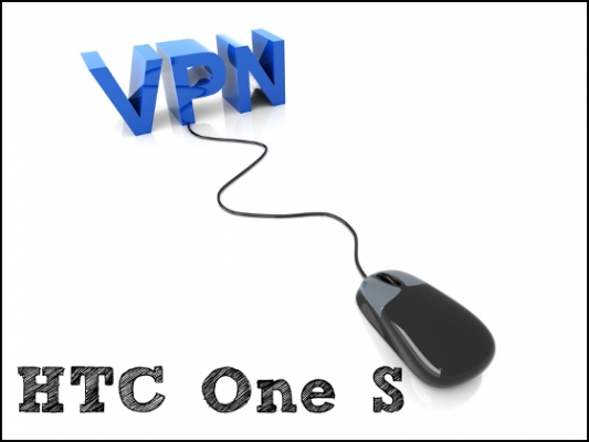 vpn for htc one s