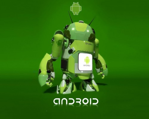 PPTP Android