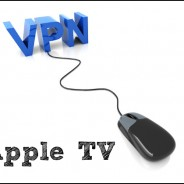 VPN for Apple TV