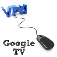 VPN for Google TV