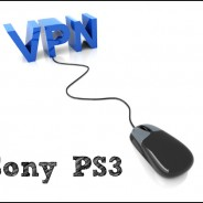 How To Set up a VPN for Sony PS3