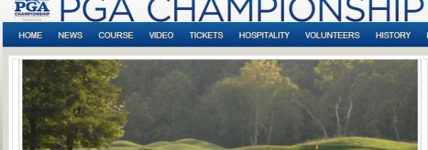 Watch the PGA Championship 2014 Online Outside The US