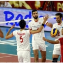 See The 2014 FIVB Volleyball Men's World Championships Wherever You Are