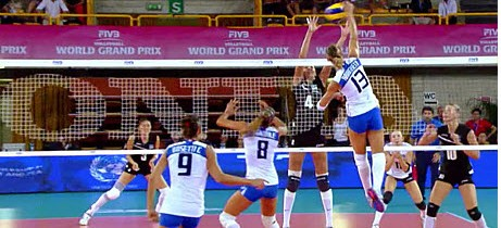Stream the FIVB Championship Internationally Through a VPN