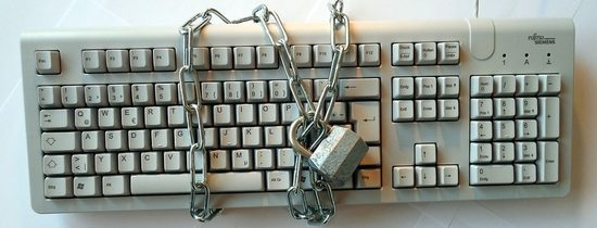 2 Little Things You Can Do To Protect Your Online Identity