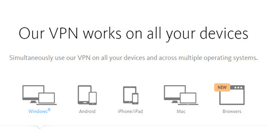 Avira Phantom VPN Review 1