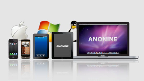 Anonine VPN Review 3