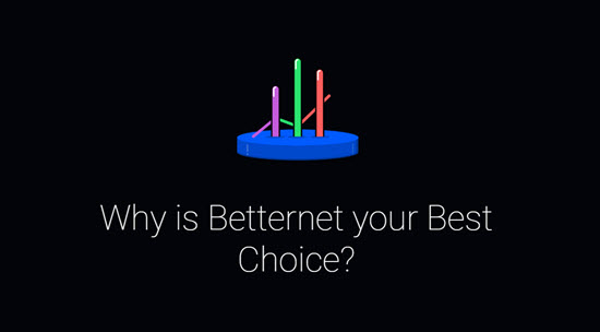 Betternet VPN Review 2