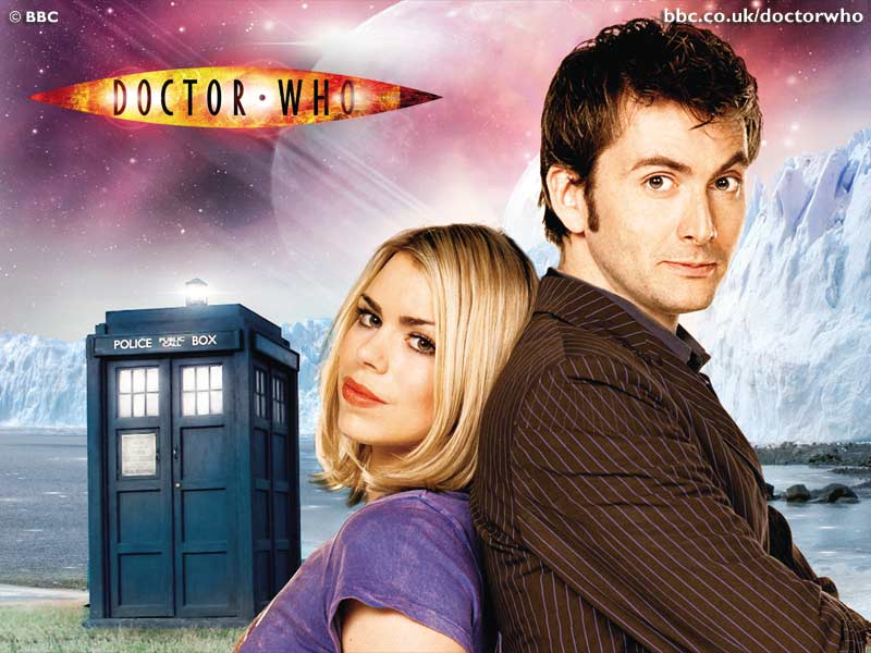 dr who british tv abroad