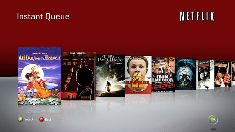 netflix outside the usa ps3