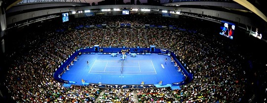 A VPN Can Help You Watch The Australian Open From Anywhere