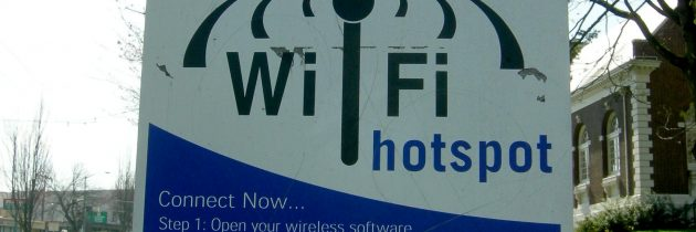 The hidden dangers of public WiFi and how to protect yourself